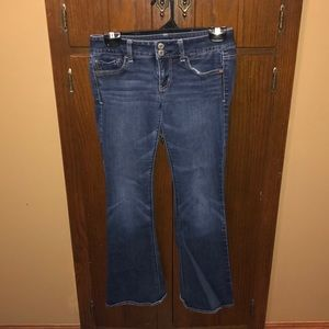 Jeans (short)